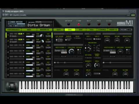 Punteo de Atrevida en FL Studio 7