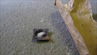 Making Copper Thermite