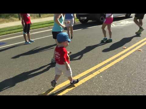 2014 Wounded Veteran Run Folsom, CA