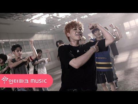 [M/V] UNB- BLACK HEART (유앤비 - 블랙하트)