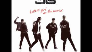 JLS - Hottest Girl In the World (Andi Durrant & Steve More Club Mix)