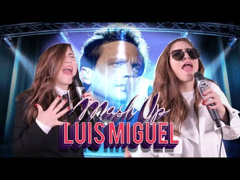 Luis Miguel (Mash-up) - Cover by Nath Campos
