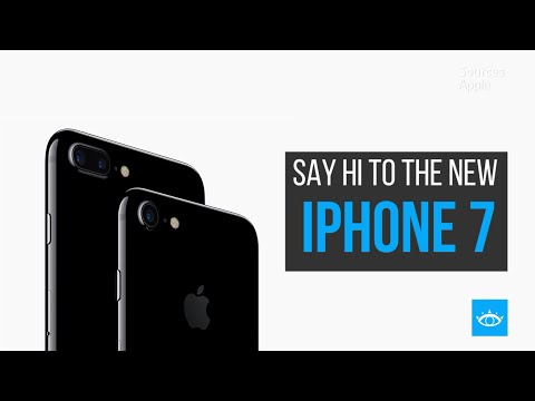 iPhone 7 Will Be Available in Singapore on 09 September 2016