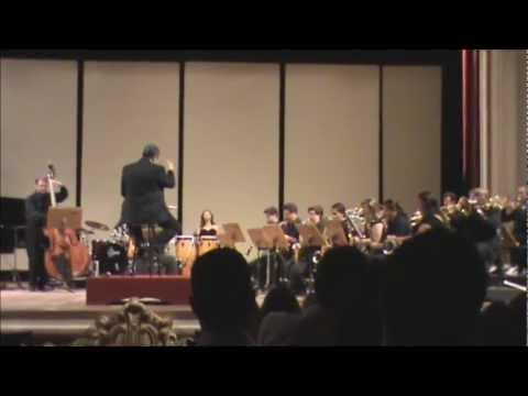 USP JAZZ BAND - Moonlight Serenade - Glenn Miller