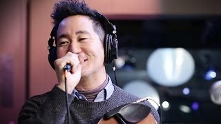 Kishi Bashi on Audiotree Live (Full Session)
