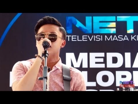 I'm not the Only One - Sam Smith - Cover by RIZKY FEBIAN feat. BARSENA
