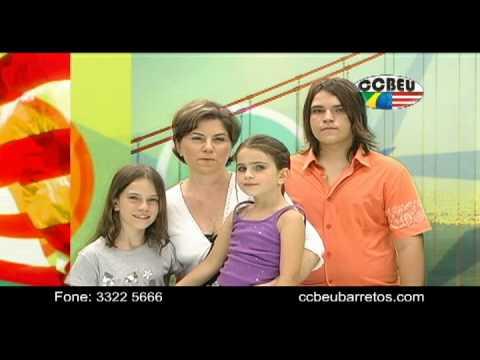 CCBEU Barretos - Family