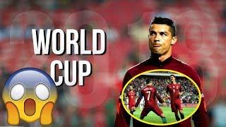 Đường đến nước Nga | Bồ Đào Nha và phép màu cuối cùng của thế hệ Ronaldo tại World Cup 2018