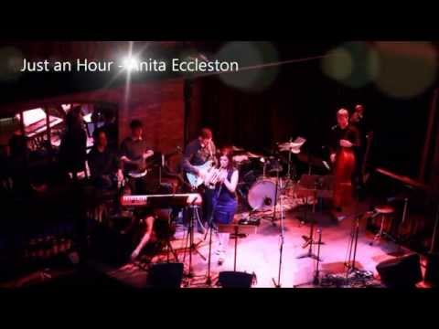 Baixar Just an Hour - Anita Eccleston (FanClub CD Release)