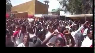 Adnaan Mohammed: Michuu Baay'een Qaba
