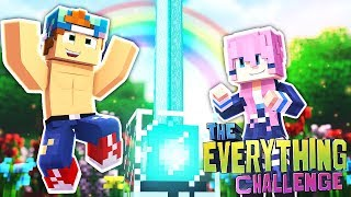 WE FOUND EVERYTHING!! | EVERYTHING CHALLENGE FINALE