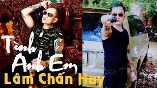Tình Anh Em - Lâm Chấn Huy ft Lâm Chấn Hải | Official Audio