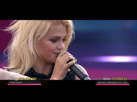 Margaret - Cool me down  - Sommarkrysset (TV4)