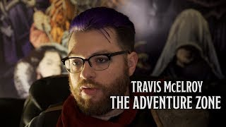 Travis McElroy and The Adventure Zone's Success