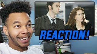 "Doctor Who Season 4 Episode 1 ""Partners in Crime"" REACTION!"
