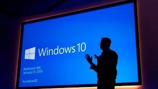 كيفيه الحصول على اسطوانه و سيريال ويندوز 10 اصلى 100% من مايكروسوفت     -