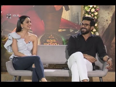 Vinaya-Vidheya-Rama-Team-interview