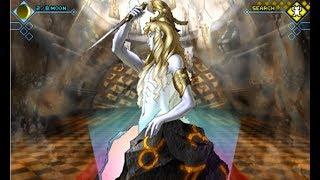 SMT: Strange Journey REDUX - Boss: Mithras (Expert Mode) / Meeting Bugaboo!