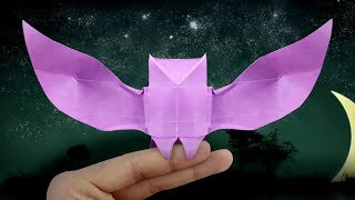 Origami Owl | Easier Method | How to Make a Paper Owl! - Tutorial in English