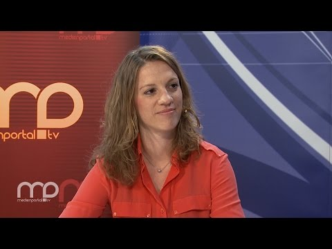 BUSINESS TODAY: Svenja Teichmann - Content Marketing & Social Media