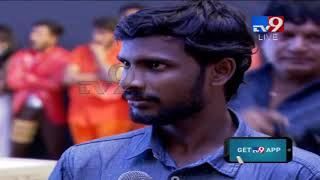 Anando Brahma pre-release event; Roller Raghu strike funny..