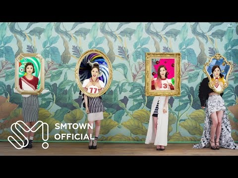 Red Velvet 레드벨벳_행복(Happiness)_Music Video