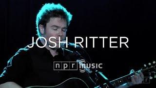 Josh Ritter | NPR MUSIC FRONT ROW