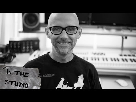 Baixar In The Studio with Moby - The Perfect Life (Choir)