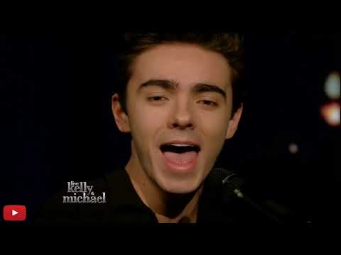 Nathan Sykes - Over And Over Again (Live)
