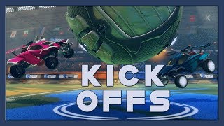 [Tutorial] Kickoff Tips & Tricks