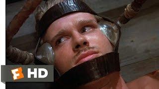 The Princess Bride (7/12) Movie CLIP - The Torture Machine (1987) HD