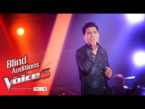 สัน - ยาใจคนจน - Blind Auditions - The Voice Thailand 6 - 17 Dec 2017