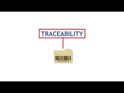 Radley's Traceability software is the proactive solution to meeting quality and compliance requirements. Replace handwritten reports with complete forward and backward visibility to create an audit trail.