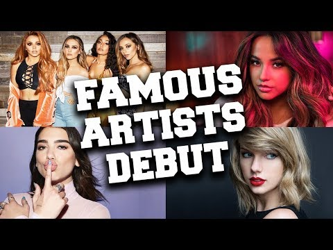 Songs That Made Artists Famous!