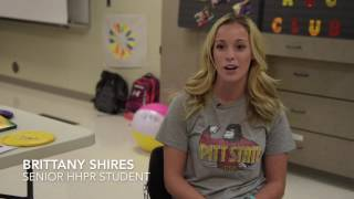 'Therapeutic Recreation - Pittsburg State University