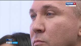 Денис Клевакин попытался обжаловать приговор первой инстанции