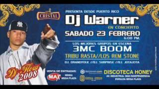 Perra Palga DJ Warner