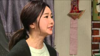 [Rosy lovers] 장미빛 연인들 37회 - Kim Min-seo, 'Why do you have your fling!' to Jeong Bo-seok  20150215