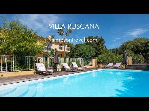 Villa Ruscana