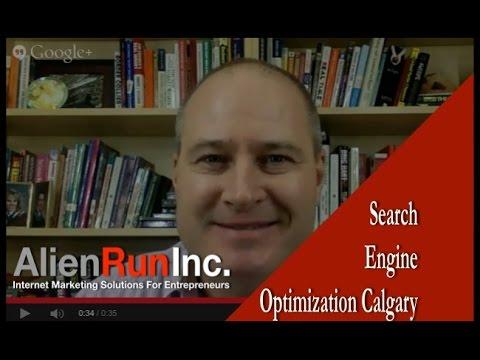Search Engine Optimization Calgary   Calgary Internet Marketing