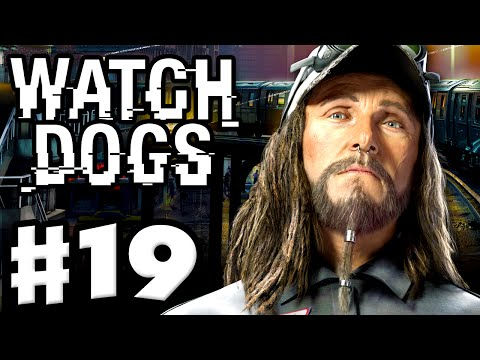 Watch Dogs - Gameplay Walkthrough Part 19 - Raymond Kenney (PC, PS4, Xbox One) - ZackScottGames  - JGI64EI6Vqg -