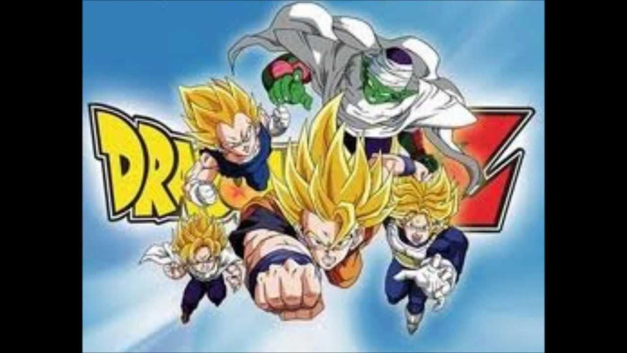 Dragon Ball z Homosexuell xxx