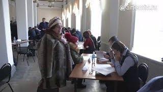 Министры краевой администрации встретились с горожанами на экспресс-приёме