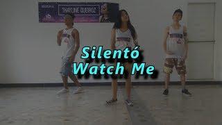 Watch Me - Silentó ( COREOGRAFIA) Thayline Queiroz