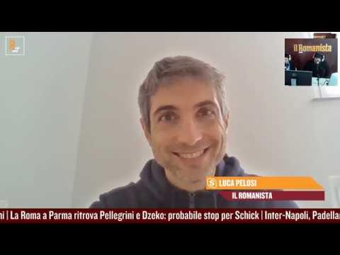 Virtus Roma: Luca Pelosi presenta la gara contro Scafati