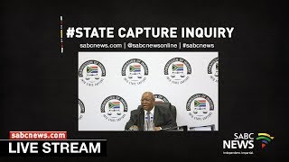 State Capture Inquiry, 12 September 2019