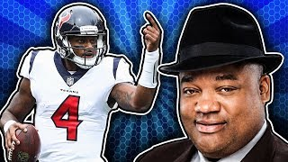 Jason Whitlock Downplays Racist Comments