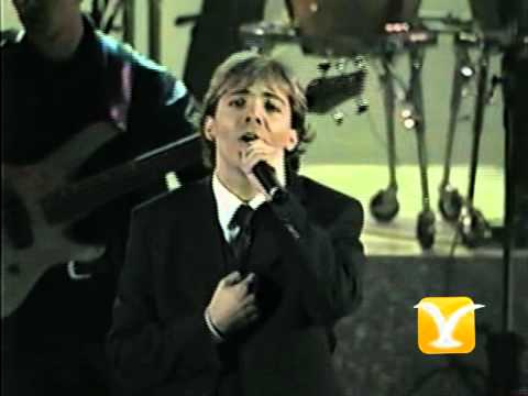 Cristian Castro, No podrás, Festival de Viña 2000