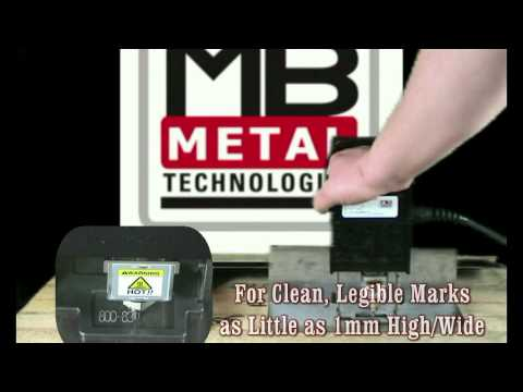 Introduction to MB Metal Technologies