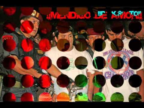 MENDIGO DE AMOR   CHACALON JR  PRIMICIA 2011 - 2012